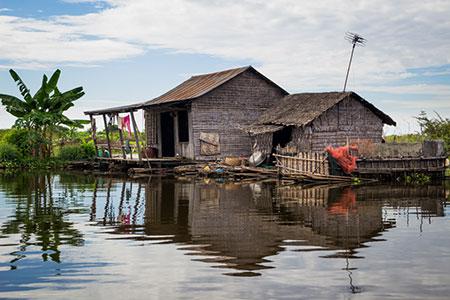 7 dias en camboya