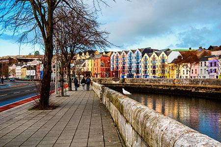 Cuanto cuesta viajar a Irlanda