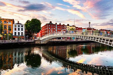 7 días en Irlanda