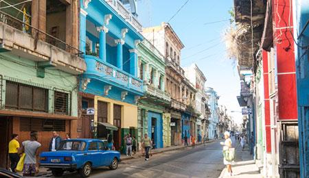 7 días en Cuba
