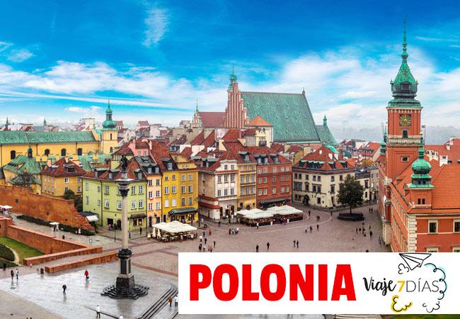 Polonia en 7 días
