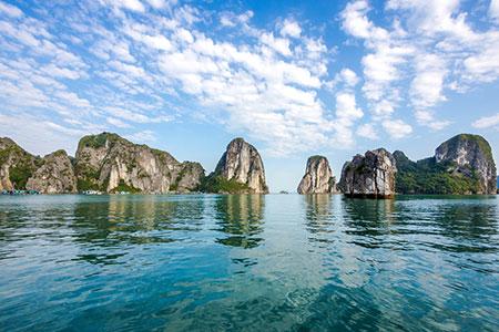 guía de viaje de Vietnam