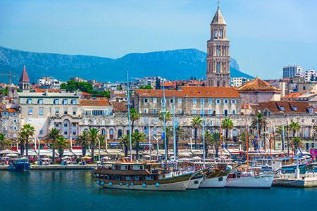 ruta de 7 dias por croacia