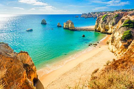 guia de viaje de portugal