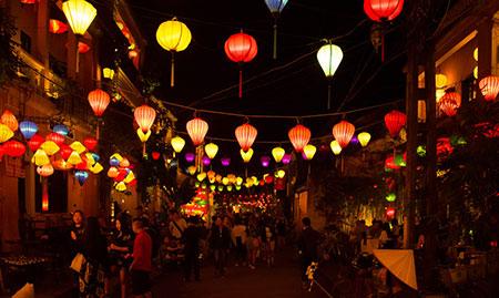 vietnam en una semana