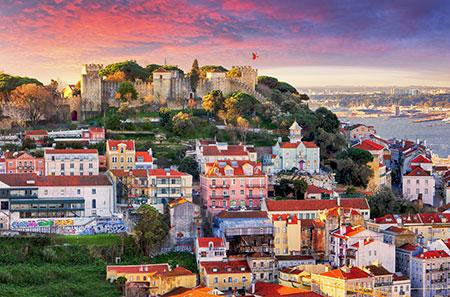 Ruta portugal 7 dias