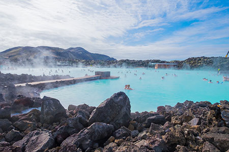 Ver Islandia en 7 Días