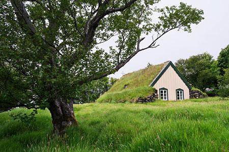 1 semana por Islandia