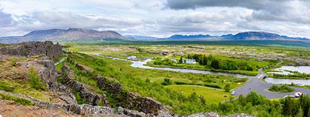 viaje de 7 dias a Islandia