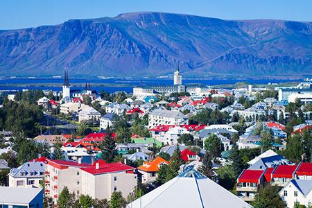 Islandia en 7 dias