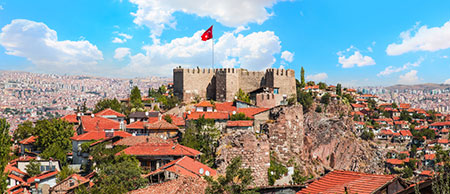 Turquia en 1 semana