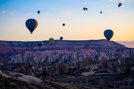 7 días en Turquia