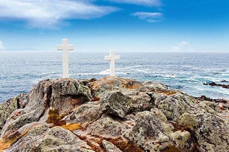 Ruta de 1 semana por Galicia
