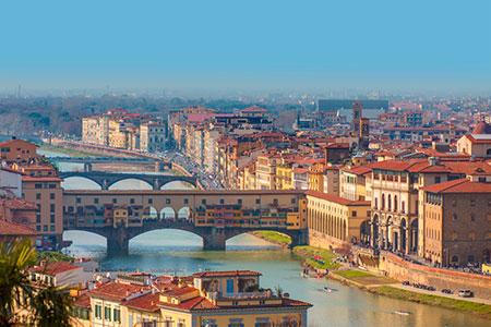 Tour 7 dias Italia