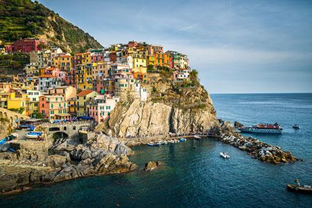Viajar a Italia 7 dias