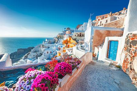 Que ver en Grecia en 7 dias