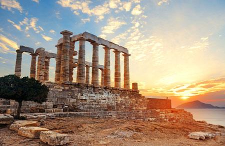 Grecia en 1 semana