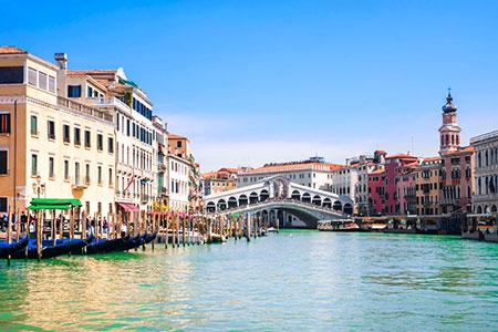 que ver en Italia en 7 dias