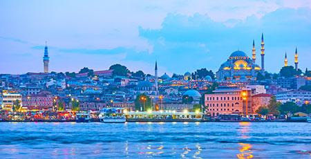 Turquia en 7 dias