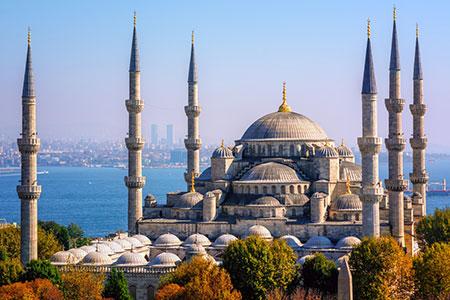 Que ver en Turquia en 7 días