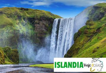 que ver en islandia en 7 dias
