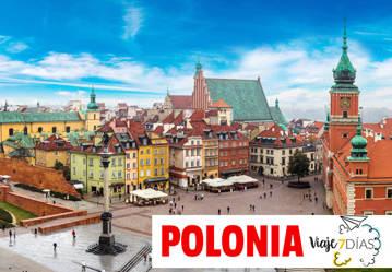 que ver en polonia en 7 dias