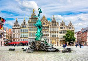 Tour de 1 semana por Bélgica