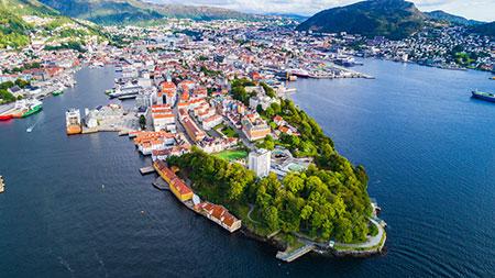 Noruega en 7 dias