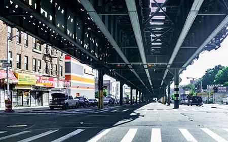 guia de viaje de Nueva York