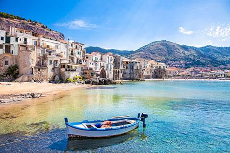 Sicilia en una semana