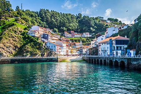 que visitar en asturias en 7 dias