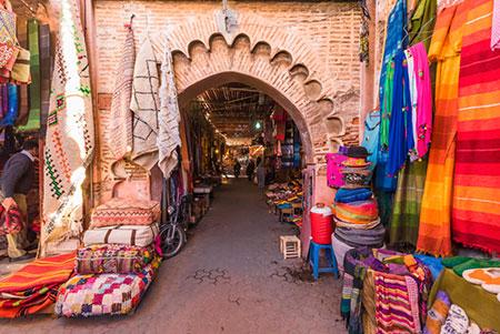 Marruecos en 1 semana