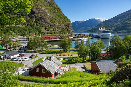 tour de 7 dias por noruega
