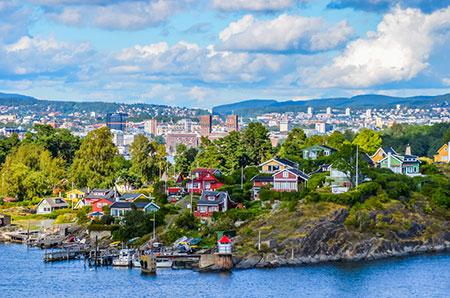 Ver noruega en 7 dias
