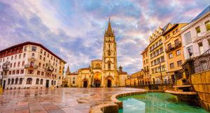 Ruta de 7 dias por Asturias
