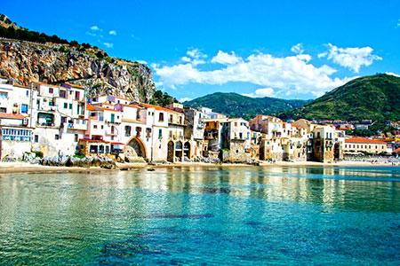 Itinerario para ver Sicilia