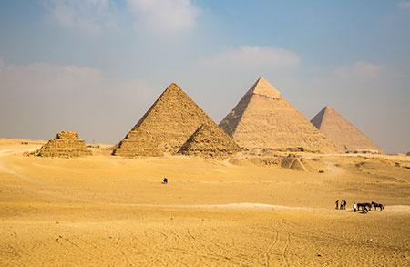 Tour de 7 dias por Egipto