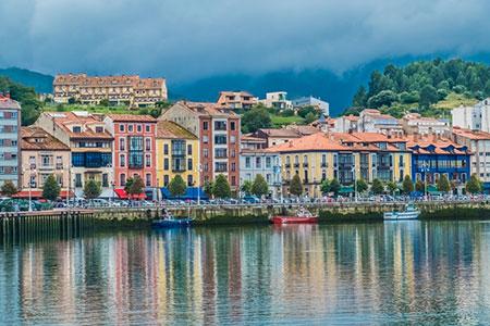 Ruta de Asturias en 1 semana