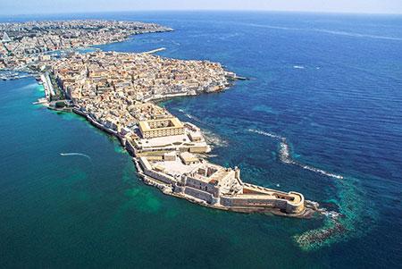 Viajar a sicilia 7 dias