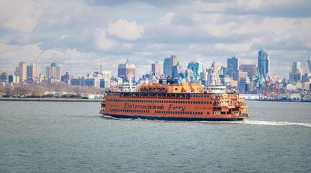 itinerario de viaje de nueva york