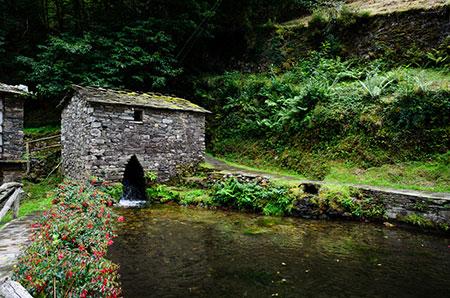 Asturias en 1 semana