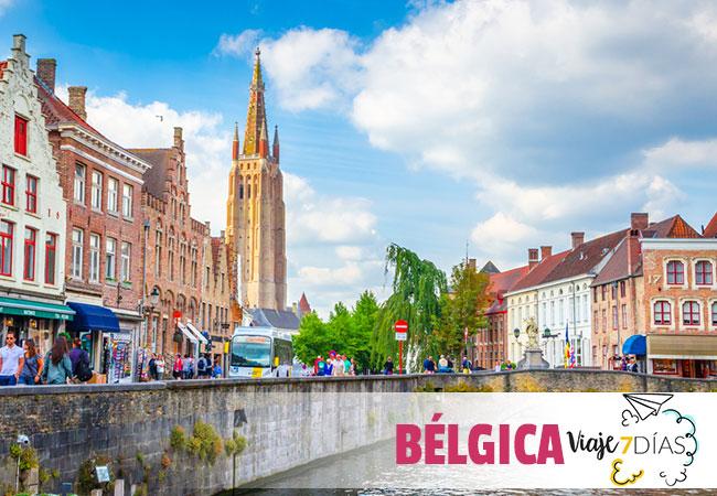 Belgica en 7 dias
