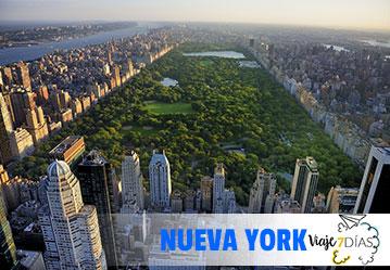 que ver en Nueva York en 7 dias