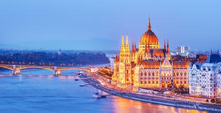 Que ver en Hungría en 7 días