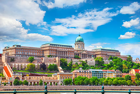 Hungría en 7 días