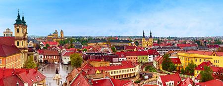 Ruta de 1 semana por Hungria