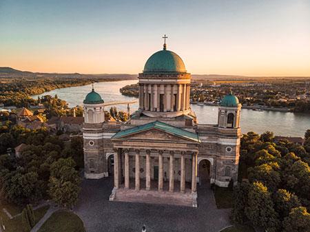 Hungria en 1 semana