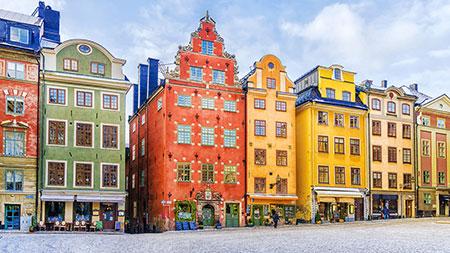 7 Días en Suecia