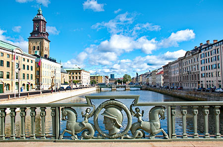 Lo mejor de Suecia en 7 dias
