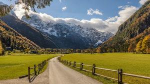 Eslovenia en 7 dias